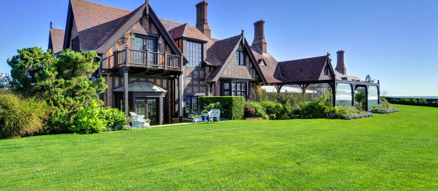 Record Year for Hamptons Power Broker