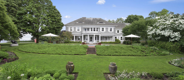 Hamptons Estate of Jack Nash to List for $38.5 million