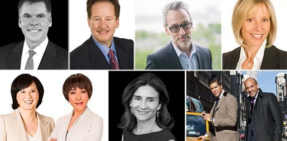 New York well represented in Real Trends' top brokers list