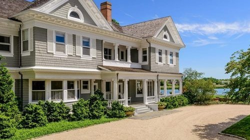 Mike Olson Says Waterfront Homes Still Best Sellers