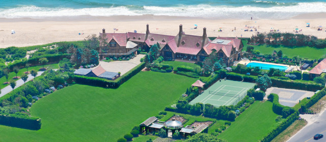 Hamptons Home Sales Rise as Buyers Find More Inventory