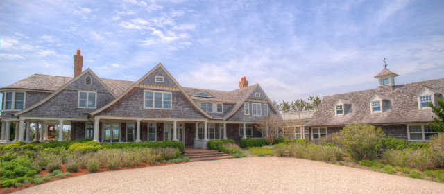 Hamptons beach house from 'Something's Gotta Give' sells for $41M