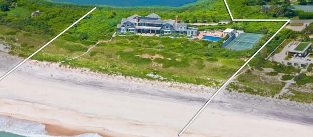 Oceanfront Properties Still Dominate the Market-Hamptons Magazine