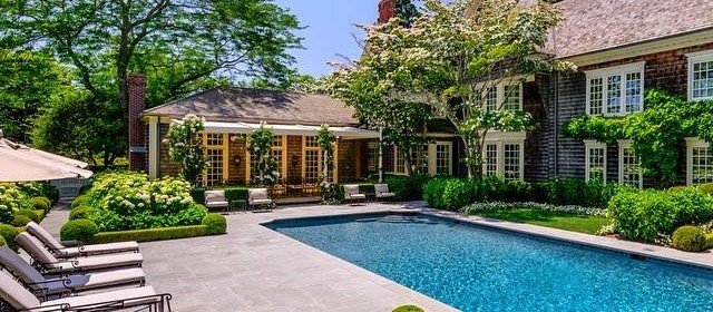 Consuelo Vanderbilt Balsan's Hamptons Home Lists for $28 Million